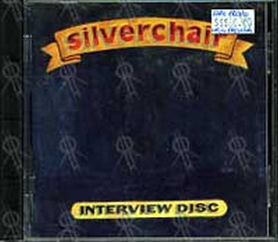 SILVERCHAIR - Freak Show Interview Disc - 1