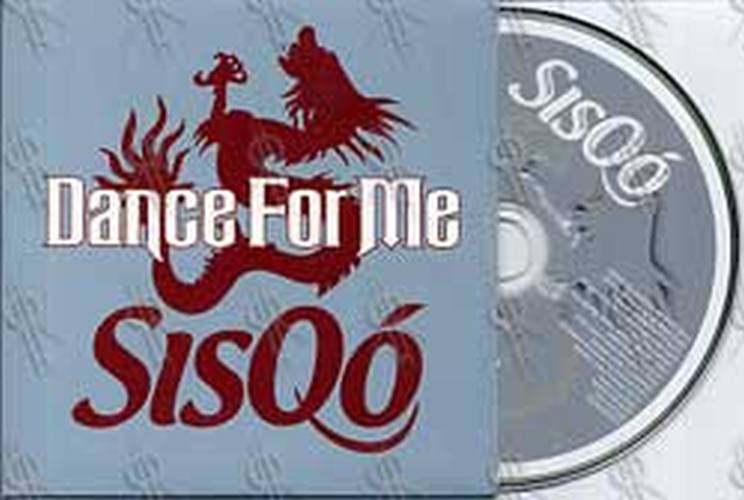 SISQO - Dance For Me - 1