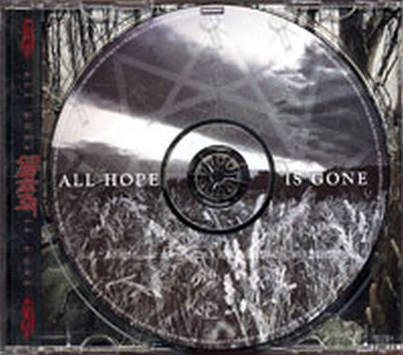 slipknot all hope is gone torrent 8