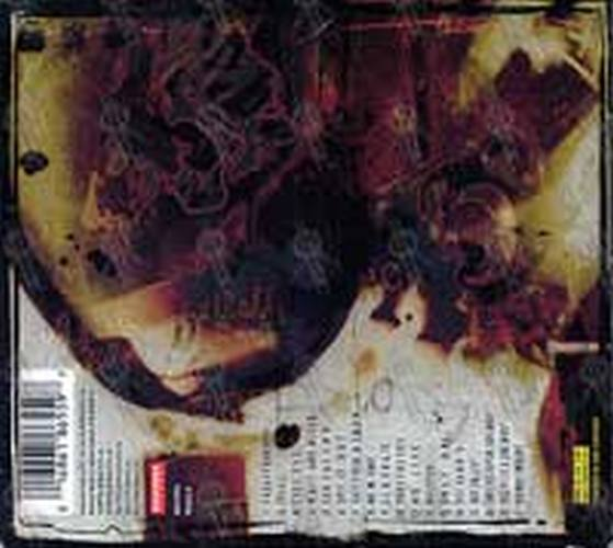 Slipknot Slipknot Album Cd Rare Records