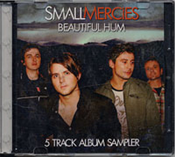 SMALL MERCIES - Beautiful Hum - 1
