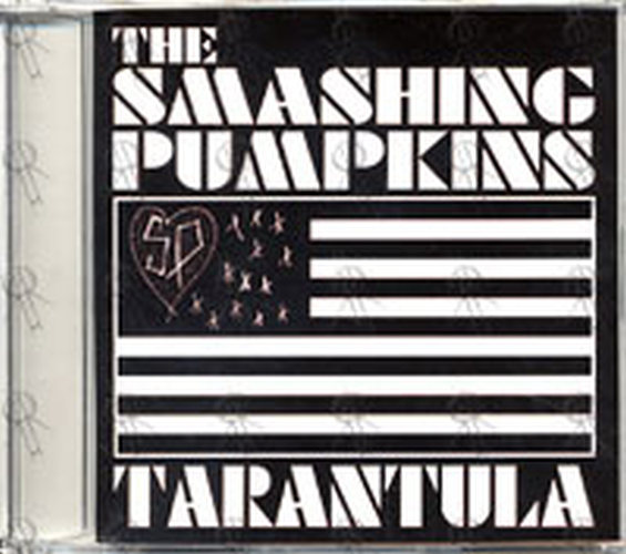 SMASHING PUMPKINS-- THE - Tarantula - 1