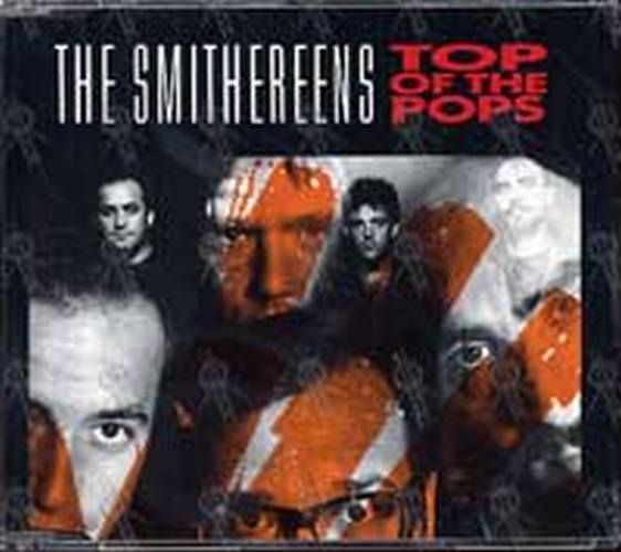 SMITHEREENS-- THE - Top Of The Pops - 1