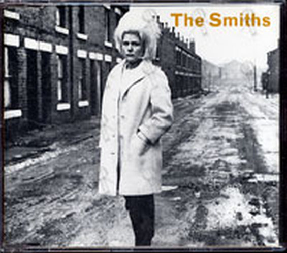 SMITHS-- THE - Heaven Knows I'm Miserable Now - 1