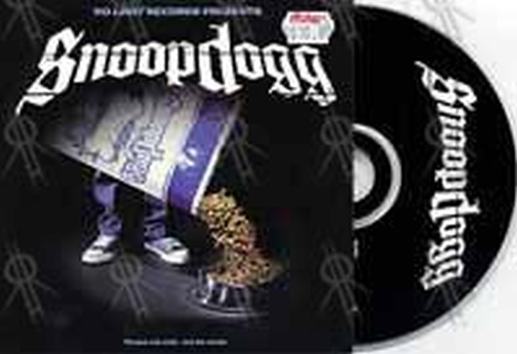 SNOOP DOGGY DOGG - Death Row's Greatest Snoop Dogg Hits (CD) | Rare