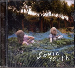 SONIC YOUTH - Murray Street - 1