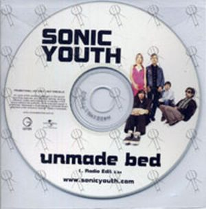 SONIC YOUTH - Unmade Bed - 1