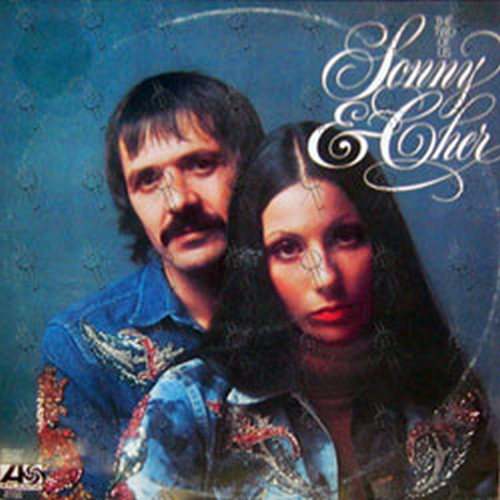 SONNY & CHER - The Two Of Us - 1