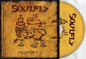 SOULFLY - Prophecy - 1