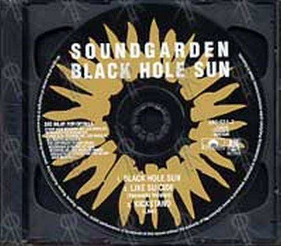 how to play black hole sun by soundgarden