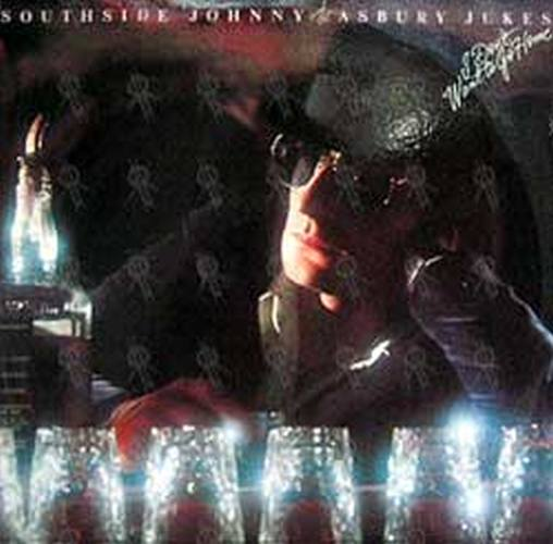 SOUTHSIDE JOHNNY AND THE ASBURY DUKES - I Don't Want To Go Home - 1