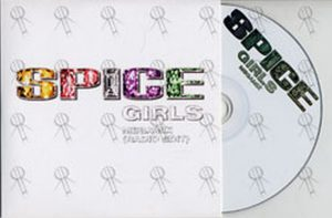 SPICE GIRLS - Megamix (Radio Edit) - 1