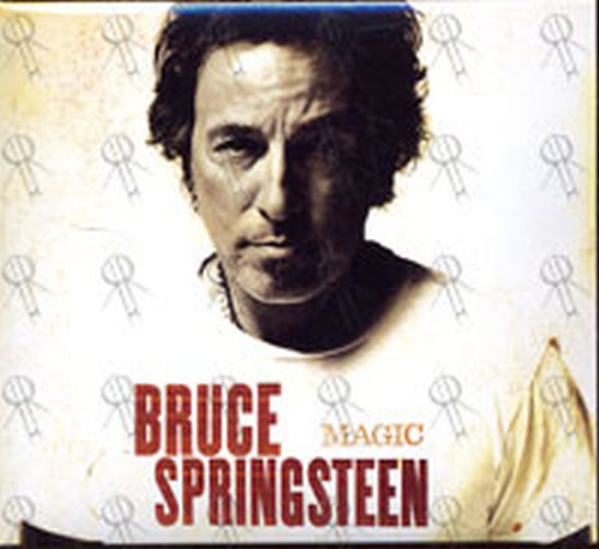 SPRINGSTEEN-- BRUCE - Magic - 1