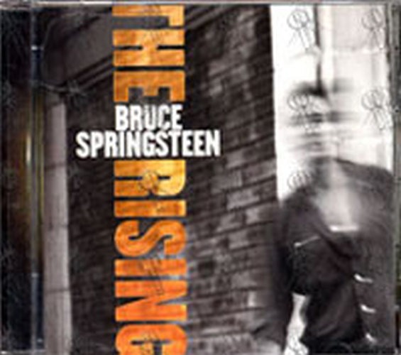 SPRINGSTEEN-- BRUCE - The Rising - 1