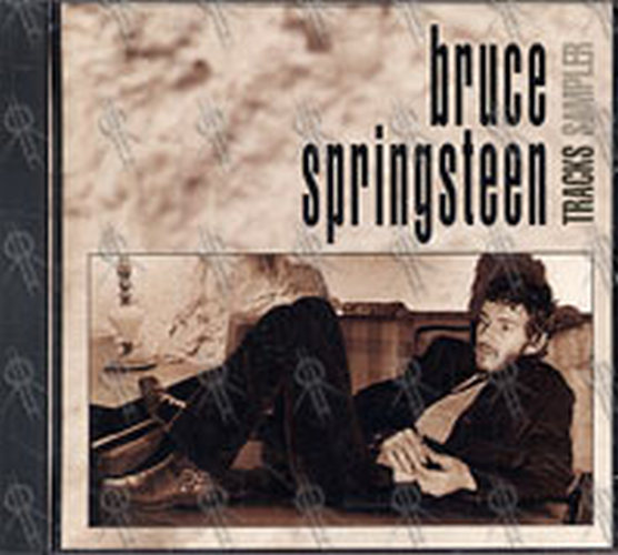 SPRINGSTEEN-- BRUCE - Tracks: Sampler - 1