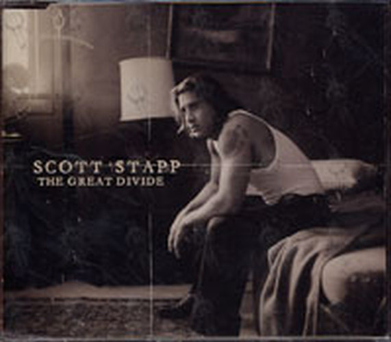 STAPP-- SCOTT - The Great Divide - 1