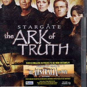 STARGATE - The Ark Of Truth - 1
