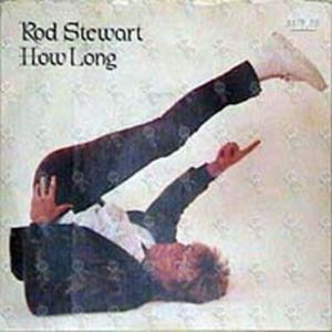 STEWART-- ROD - How Long - 1