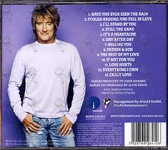 STEWART-- ROD - Still The Same... Great Rock Classics Of Our Time - 2