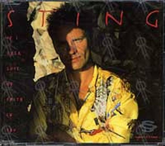 STING - If I Ever Lose My Faith In You - 1