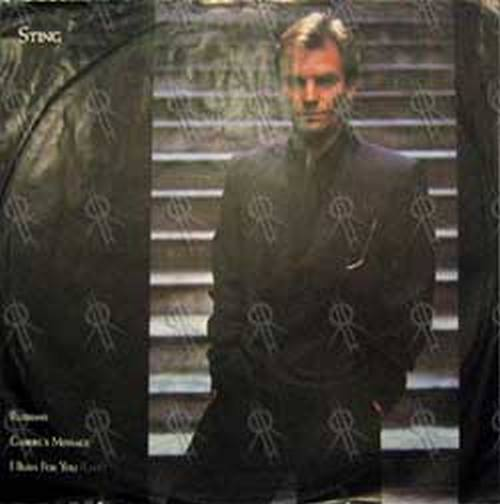 STING - Russians - 1
