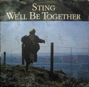 STING - We'll Be Together - 1