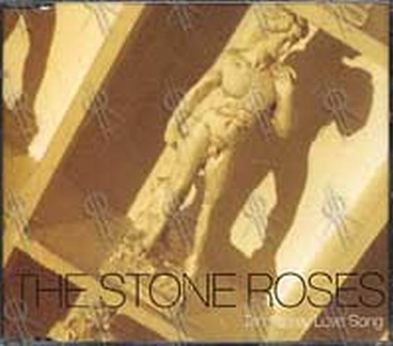 STONE ROSES-- THE - Ten Story Love Song - 1