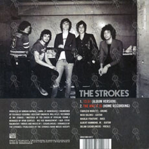 Coupon the strokes store