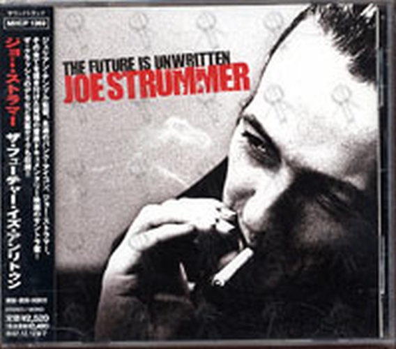 STRUMMER-- JOE - The Future Is Unwritten - 1