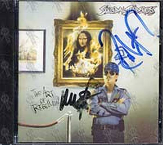 Suicidal tendencies the art of rebellion album cd rare records suicidal tendencies the art of rebellion 1 thecheapjerseys Choice Image