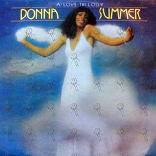 SUMMER-- DONNA - A Love Trilogy - 1