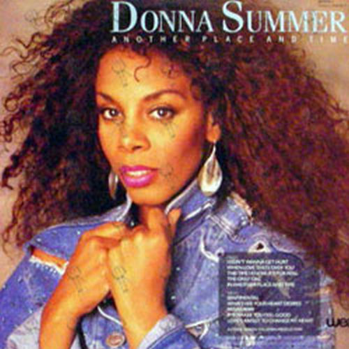 SUMMER-- DONNA - Another Place And Time - 2