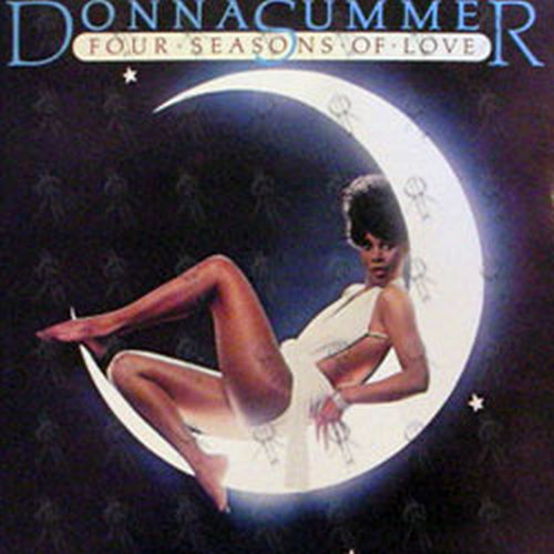 SUMMER-- DONNA - Four Seasons Of Love - 1
