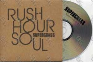 SUPERGRASS - Rush Hour Soul - 1