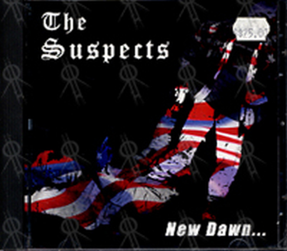 SUSPECTS-- THE - New Dawn In The 21st Century - 1