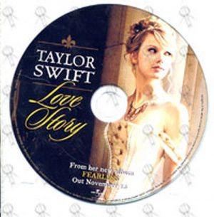 SWIFT-- TAYLOR - Love Story - 1