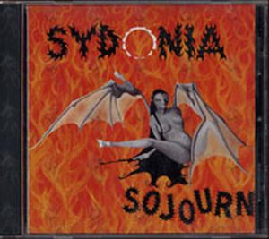 SYDONIA - Sojourn - 1