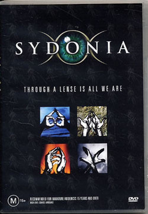 SYDONIA - Through A Lense Is All We Are - 1