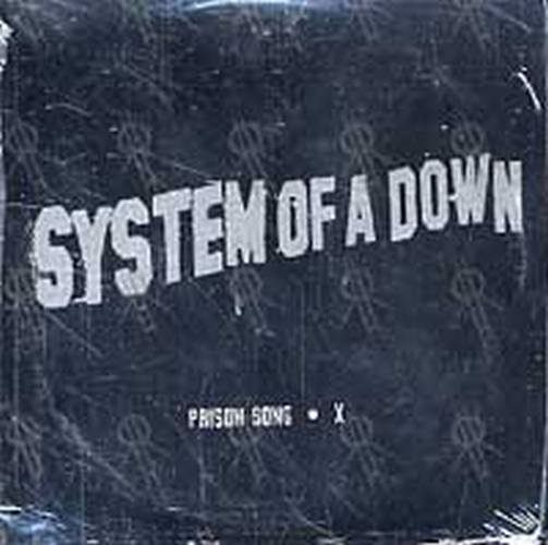 SYSTEM OF A DOWN - Toxicity (Sampler) - 1