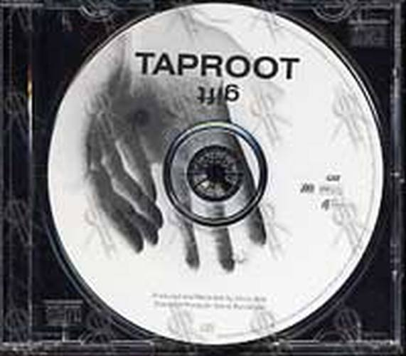 Taproot Gift Album Cd Rare Records