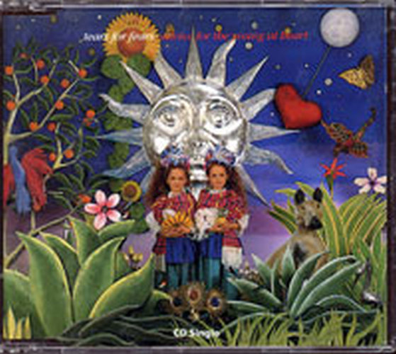 Tears For Fears Advice For The Young At Heart Cd