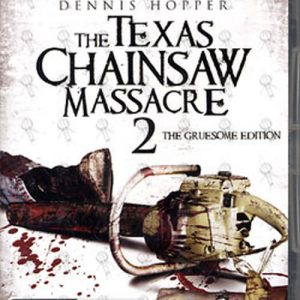TEXAS CHAINSAW MASSACRE-- THE - The Texas Chainsaw Massacre 2 - 1