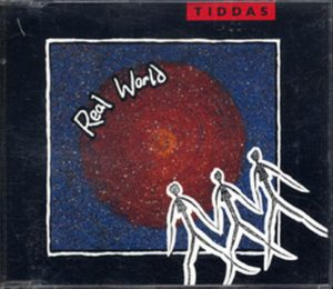 TIDDAS - Real World - 1