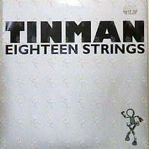 TINMAN - Eighteen Strings - 1