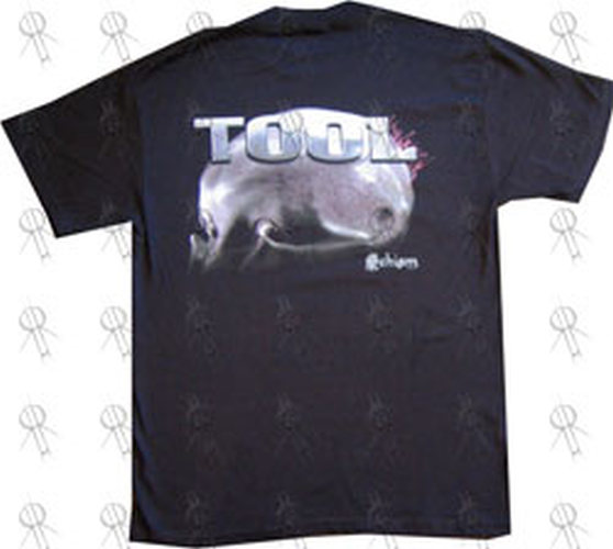 Tool Black 39 Schism 39 Design T Shirt Clothing Shirts