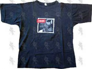 TOOL - Black 'Undertow' T-Shirt - 1