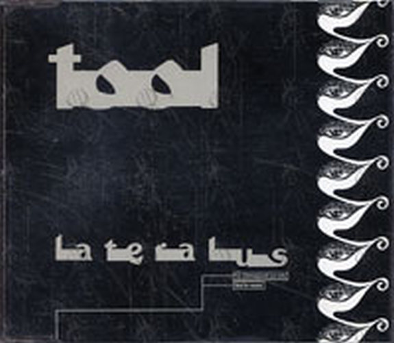 TOOL - Lateralus - 1
