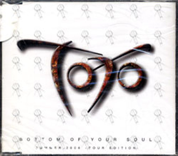 TOTO - Bottom Of Your Soul - 1