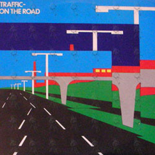 TRAFFIC - On The Road - 1