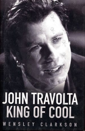 TRAVOLTA-- JOHN - King Of Cool - 1